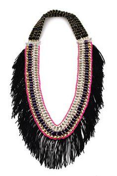 Akong fall 2011 jewelry