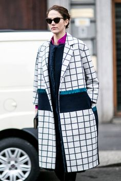 Street Style: Milan's Men Fashion Week Fall Winter 2014 | Popbee - a fashion, beauty blog in Hong Kong.