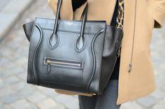 Céline Mini Luggage.