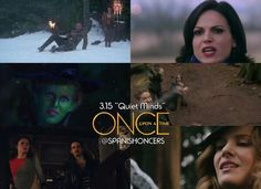 They find rumple!! The find Neal!! Now I'm just waiting for the episode when snow and charming a baby comes!!!