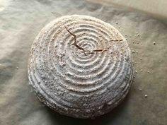 Hausbrot (Roggenmischbrot mit Sauerteig) Zutaten für ein großes, schmackhaftes Brot 200 g Roggenmehl 997 200 g Weizenmehl550 20 g frische Hefe 10 g Salz 350 g Sauerteig 150 ml Wasser Hausbrot backen Roggen- und Weizenmehl werden in einer Rührschüssel gemischt. Man löst die Hefe in dem Wasser auf und gibt sie zu der Mehlmischung. Nun wird das Ganze mit der Gabel gut umgerührt.Man fügt den Sauerteig hinzu und vermischt diesen mit dem Teigansatz. Sauerteig ist sehr klebrig, weshalb…