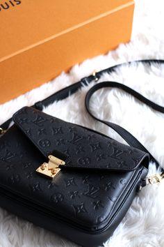 New In: Louis Vuitton Pochette Metis