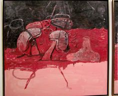 Philip Guston | by rocor