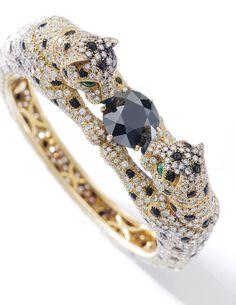 cartier ||| bangle-bracelet ||| sotheby's ge1705lot9k2lyen
