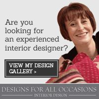 Renowned Interior Designer Esther Bond has a passion for excellence in Interior Design. She Established Designs for All Occasions 1991. http://www.dfao.co.uk/