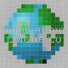 www.audio-lingua.eu