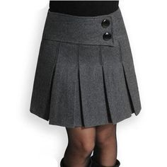 Just in! Women Winter Skir... Check it out here! http://lestyleparfait.co.ke/products/women-winter-skirt-wool-short-skirt?utm_campaign=social_autopilot&utm_source=pin&utm_medium=pin #lestyleparfaitkenya #bloggers #fashionista #fashion #beautiful #class