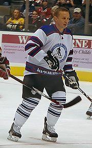 Igor Larionow - russisscher Nationalspieler