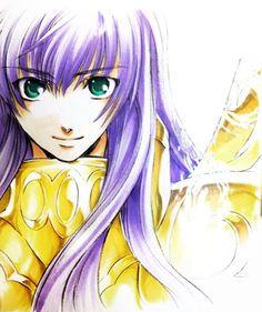 Saint Seiya The Lost Canvas Atena Sasha Athena Goddess Of Wisdom, Chibi, Manga Anime, Anime Art, Knights Of The Zodiac, Fanart, All Saints, Aphrodite, Cartoon