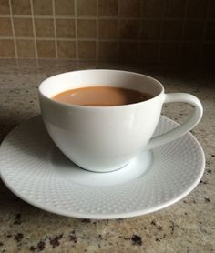 One of my favorite treat for breakfast or afternoon tea is Hong Kong style milk tea. It can go with many HK snacks such as egg tart or a ham and cheese sandwich in the morning. Hong Kong Milk tea...