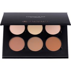 The Original Contour Kit (77.220 COP) ❤ liked on Polyvore featuring beauty products, makeup and beauty