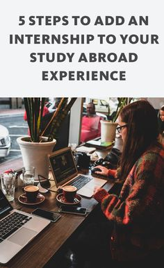 resume builder want to stand out consider an internship abroad