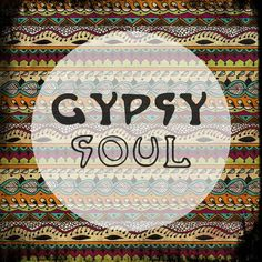A Gypsy Soul is not one that can be defined, nor can it ever be boxed up rather it is something that must be let loose to go as the tides of magic take it...it is not for everyone, but for those who do embrace it, it is a journey of blessing unlike anything you have ever experienced...