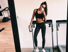 So verbrennst du beim Workout NOCH MEHR Kalorien – 6 einfache Tricks! 6 easy ways to burn even more calories during your workout Fitness Motivation, Sport Motivation, Fitness Goals, Health Fitness, Dieta Fitness, Fitness Inspiration, Body Inspiration, Motivation Inspiration, Workout Inspiration