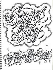where are u mi angel Tattoo Lettering Styles, Chicano Lettering, Graffiti Lettering Fonts, Tattoo Script, Graffiti Alphabet, Script Lettering, Lettering Design, Typography, Lettering Ideas