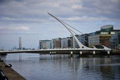My Five Favourite Dublin Experiences Group Travel, Travel News, Travel Guides, Family Travel, Connemara, Samuel Beckett Bridge, Dame Nature, Visit Dublin, Travel Reviews
