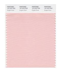 Pantone Smart Swatch 13-1310 English Rose