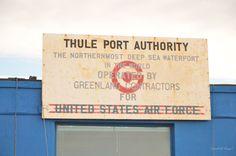 Thule port