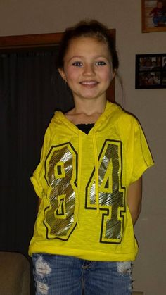 """Kathy Storm Malli's #OneDegree """"My beautiful daughter Skylar Malli was 12 months when dx 3/3/04 with Rhabdomyosarcoma. Now 12 and doing great!"""""""