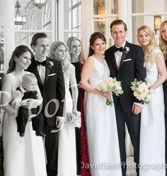 jennifer morrison at her brother daniels wedding on