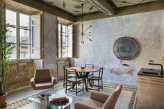 Among the remnants of ancient Roman architecture, brightly bold and refreshingly modern hotels are springing up in Rome