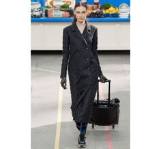 Chanel Fall-Winter 2014-2015 fashion show
