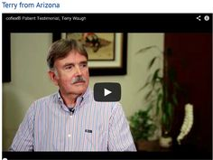 Does coflex surgery relieve back pain?  Here what patient Terry Waugh has to say [VIDEO]: https://www.youtube.com/watch?v=Tvs3JCoOMAQ  #backpain #stenosis #spine #backsurgery