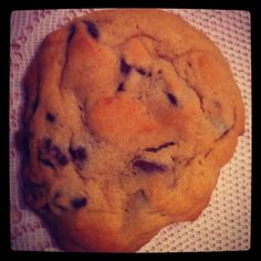 Best cookie, ever.