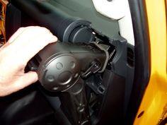 DASH, CONSOLE & DOOR PANELS REMOVAL: Inst. w/ pics   Toyota FJ Cruiser Forum Jeep Body Parts, Fj Cruiser Interior, Fj Cruiser Forum, Land Cruiser, Fj Cruiser Accessories, Vent Covers, Door Panels, Jeep Rubicon, Toyota Fj Cruiser