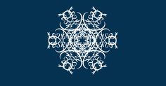 I've just created The snowflake of Norðskógrinn.  Join the snowstorm here, and make your own. http://snowflake.thebookofeveryone.com/specials/make-your-snowflake/?p=bmFtZT1Ob3Jkc2tvZ2Vu&imageurl=http%3A%2F%2Fsnowflake.thebookofeveryone.com%2Fspecials%2Fmake-your-snowflake%2Fflakes%2FbmFtZT1Ob3Jkc2tvZ2Vu_600.png