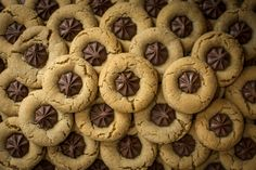 Chocolate Star Cookies [Homemade] #food #foodporn #recipe #cooking #recipes #foodie #healthy #cook #health #yummy #delicious