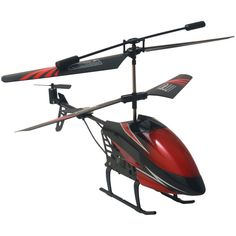Remote-control Helicopter Toybuilt In Gyroscope Gravity 2.4ghz Sky Hunter Rc #SPACEGATE