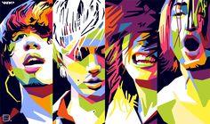 画像 : [かっこよすぎる...]ONE OK ROCKの画像・壁紙 - NAVER まとめ