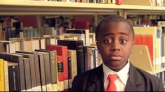 """""""It's time to get our learn on!"""" and """"Be more awesome!"""" - Kid President's Pep Talk to Teachers and Students"""