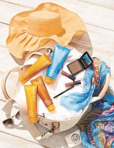 Order your Summer Mary Kay products today and be protected from the deadly rays of the sun while enjoying your summer activities and escapades! ~ | Shop online with me 24/7! https://www.MaryKay.com/serranoAG >>> you can also email me @ serranoAG@marykay.com >>> https://www.facebook.com/GailSerranoMarykay ...
