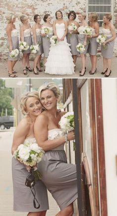 Now that's what am talking about. two colour tone.... #weddingtricks