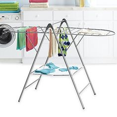 Clothes Drying Rack Target Polder Ultralight Laundry Drying Rack Laundry Crates And Barrels