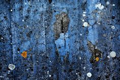 Pascal Hallou peintures photos : Dialogue