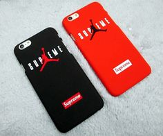 NBA supreme Protective Hard Hülle Für Iphone 5/6/6 Plus