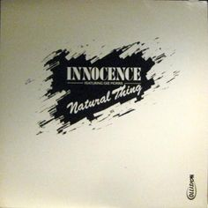 Innocence Featuring Gee Morris - Natural Thing