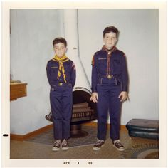 1960s Cub Scout Memories http://danielebrady.blogspot.fr/2014/02/1960s-cub-scout-memories_14.html