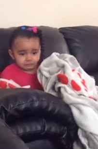 """This Girl's Reaction To Mufasa Dying Is All Of Us When We Saw """"The Lion King"""""""