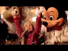 [EN] Enjoy an Enchanted Christmas at Disneyland® Paris