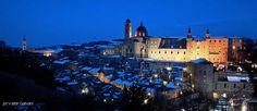 Provincia di Pesaro e Urbino - Italia