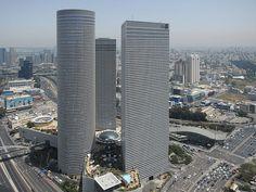 Centro Azrieli - Tel Aviv
