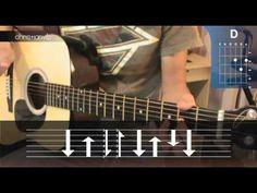 Rasgueos de Guitarra / Lección para Principiantes - Christianvib - YouTube
