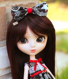 Willow (Pullip Dahlia Cinderella) | Flickr - Photo Sharing!