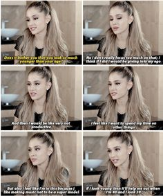 Ariana Grande has always been a beautiful human, but after last night's One Love Manchester concert, the whole world knows it.