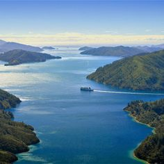 New Zealand Tours & Trips Sustainable Environment, Sustainability, New Zealand Tours, Group Of Companies, Make It Simple, Trips, Water, Outdoor, Viajes