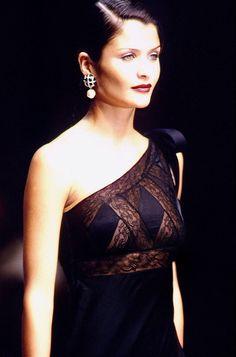 Valentino Haute Couture Fall/Winter 1993